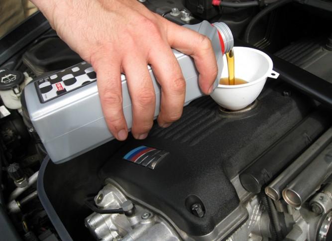 Puntos claves del mantenimiento de nuestro coche